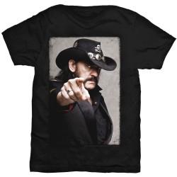 Pánské tričko Motorhead - Lemmy