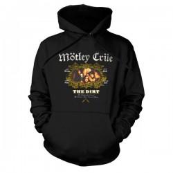 Pánská mikina Motley Crue - The Dirt