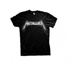 Pánské tričko Metallica - Spiked