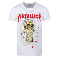 Pánské tričko Metallica - One Landmine
