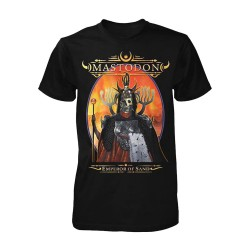 Pánské tričko Mastodon - Emperor Of Sand
