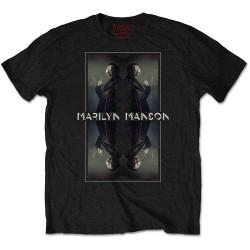 Tričko Marilyn Manson - Mirrored