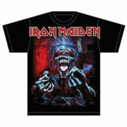 Tričko Iron Maiden - A Read Dead One