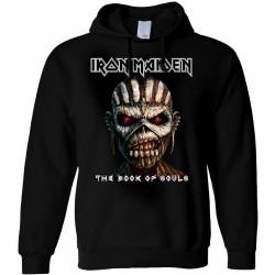 Mikina Iron Maiden - Book Of Souls