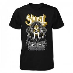Tričko Ghost - Wegner