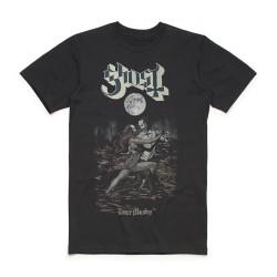 Tričko Ghost - Dance Macabre