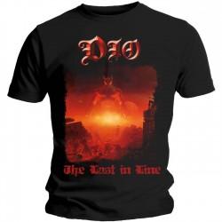 Pánské tričko Dio - The Last In Line