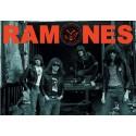 Vlajka Ramones