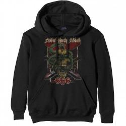 Pánská mikina Black Sabbath - Bloody Sabbath 666