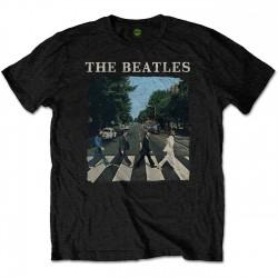 Tričko The Beatles - Abbey Road