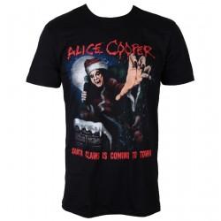 Tričko Alice Cooper - Santa Claws