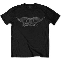 Pánské tričko Aerosmith - Vintage