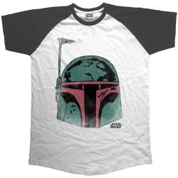 Tričko Star Wars - Boba Fett
