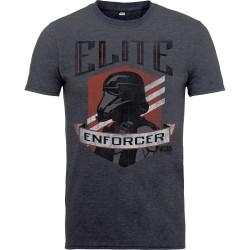 Dětské tričko Star Wars - Elite Enforcer