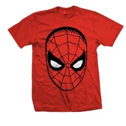 Tričko Spider-Man