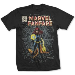Tričko Marvel - FanFare
