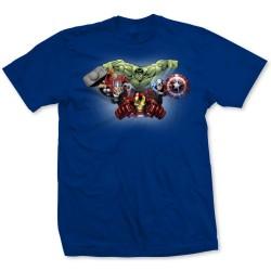 Tričko Avengers