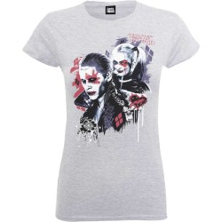 Dámské tričko Suicide Squad