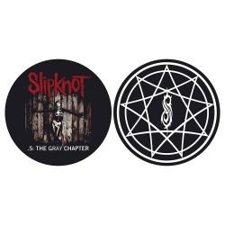 Slipmat na gramofon - Slipknot