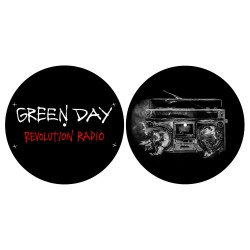 Slipmat na gramofon - Green Day