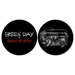 Slipmat na gramofon - Green Day