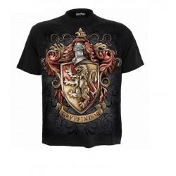 Pánské tričko Spiral Direct - Gryffindor