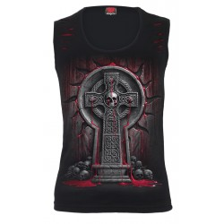 Dámské tričko Spiral Direct - Bleeding Souls