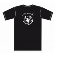 Dětské tričko - Satanovo dílo
