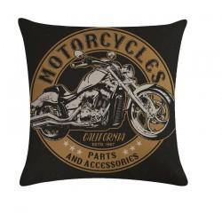 Povlak na polštář - Motorcycles
