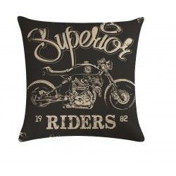 Povlak na polštář - Superior Riders