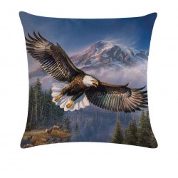 Povlak na polštář - Eagle