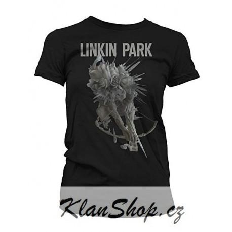 Dámské tričko Linkin Park - Bow Tour
