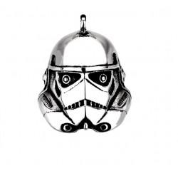 Ocelový přívěsek - Star Wars - Stormtrooper