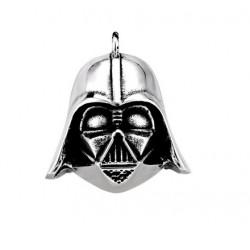 Ocelový přívěsek - Star Wars - Darth Vader