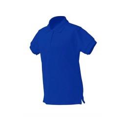 Dětská polokošile JHK - Tmavě modrá