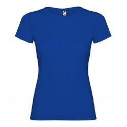 Dámské tričko s krátkým rukávem Roly - Tmavě modré