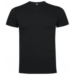 Tričko bez potisku - Tmavě šedé
