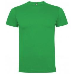 Tričko bez potisku - Zelené