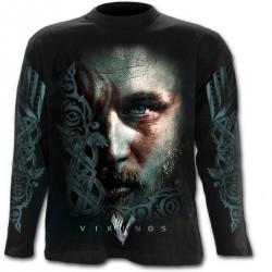 Pánské tričko s dlouhým rukávem Spiral Direct - Ragnar