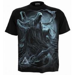 Pánské tričko Spiral Direct - Dementor