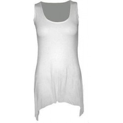 Dámské šaty Spiral Direct - Gothic Elegance White