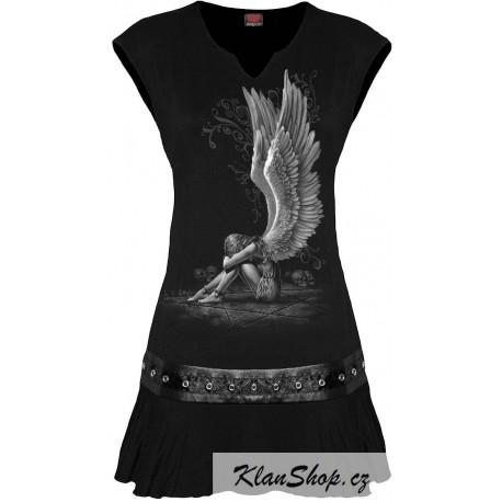 Dámské šaty Spiral Direct - Enslaved Angel