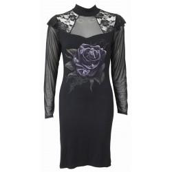 Dámské šaty Spiral Direct - Rose Angels