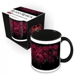 Hrnek Spiral Direct - Blood Rose