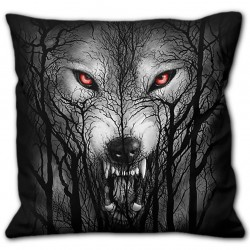 Polštář Spiral Direct - Forest Wolf