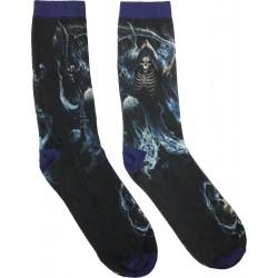 Ponožky Spiral Direct - Ghost Reaper