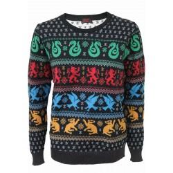 Dámský pletený svetr Spiral Direct - Harry Potter