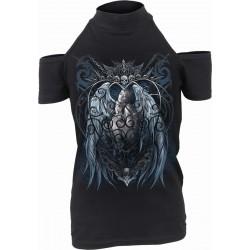 Dámské tričko Spiral Direct - Caged Angel
