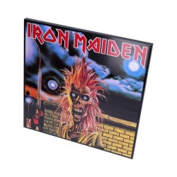 Obraz Iron Maiden - Eddie