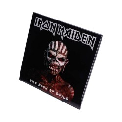 Obraz Iron Maiden - The Book of Souls